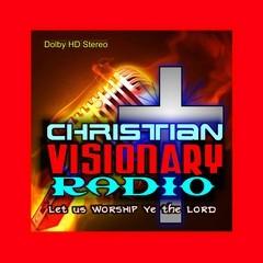 CHRISTIAN VISIONARY