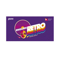 English Retro Radio