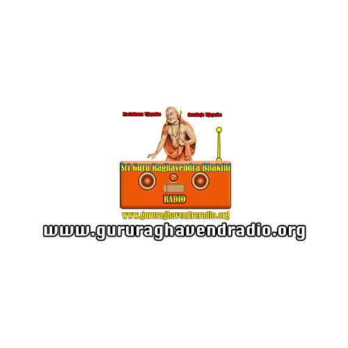 Guru Raghavendra Bhakti Radio