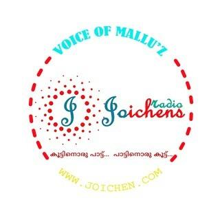 JOichen's Radio