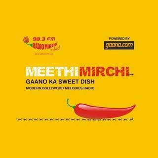 Meethi Mirchi
