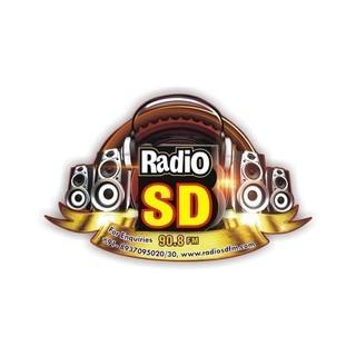 Radio SD 90.8 FM