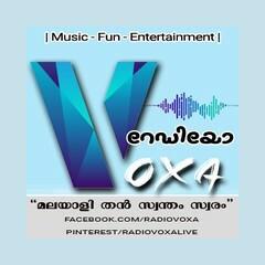 Radio Voxa