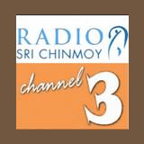 Sri Chinmoy 3