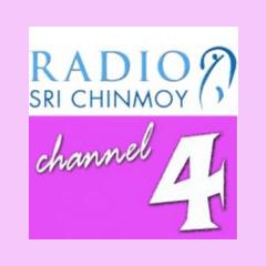 Sri Chinmoy 4