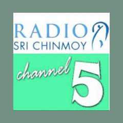 Sri Chinmoy 5