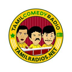 Tamil Comedy Radio