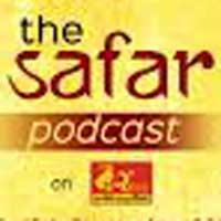 The SAFAR Radio BongOnet